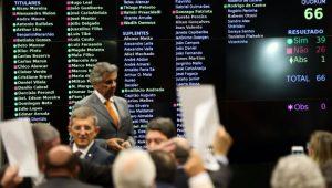 PP indica investigado para integrar comissão do Orçamento