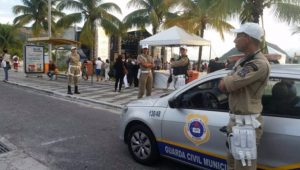 Brasil Niterói Rio de Janeiro Guarda Municipal