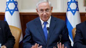 Netanyahu alega 'questões políticas' após revés em eleição