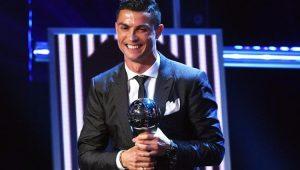 Futebol The Best Fifa Cristiano Ronaldo