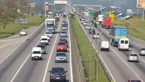 'Apenas 12,4% das estradas são pavimentadas no País', diz CNT