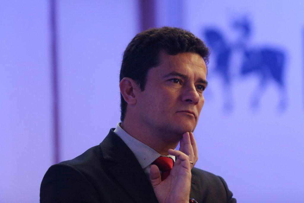 Sérgio Moro quer levar membros da Lava Jato para o Ministério da Justiça