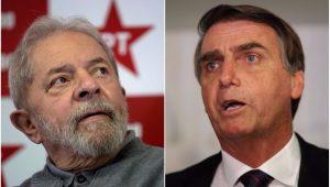 TSE julgará se réus, como Lula e Bolsonaro, podem disputar Presidência
