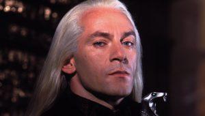Lucius Malfoy Jason Isaacs