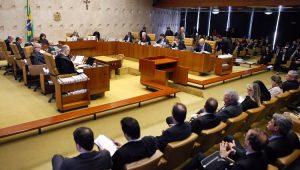 Suprema Corte julga o pedido de Ação Direta de Inconstitucionalidade do Congresso
