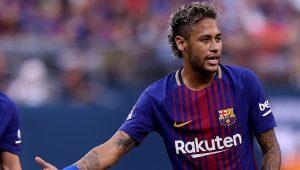As piores BRIGAS de Neymar (além de Cavani)!