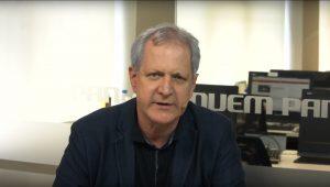 Augusto Nunes: finalmente haverá luta contra o PCC