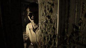 Resident Evil 7 terror