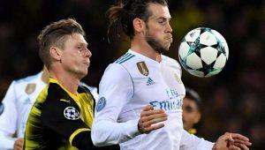 Bale vai desfalcar Real no Espanhol e pode perde jogo da Champions League
