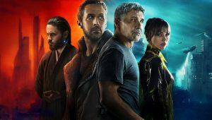"""Jared Leto, Ryan Gosling e Harrison Ford em """"Blade Runner 2049"""""""