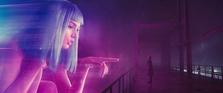"""""""Blade Runner 2049"""": efeitos especiais"""