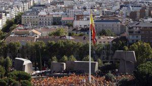 mundo, espanha, catalunha, independência