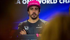 Alonso admite que participação no Rali Dacar deverá ser experiência única