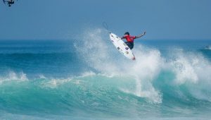 Surfe Circuito Mundial Gabriel Medina