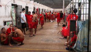 Brasil terá 1,47 milhão de presos até 2025, aponta Ministério da Segurança Pública