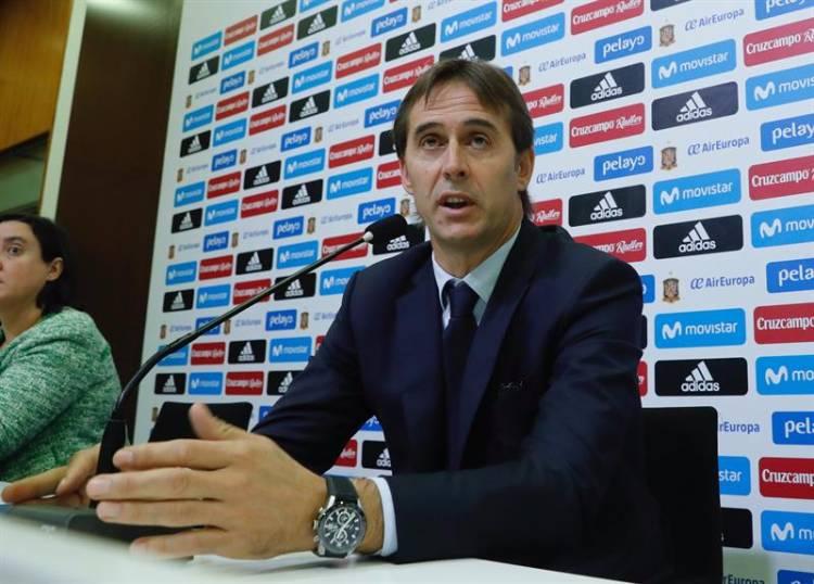 9ed3846d88491 Seleção da Espanha apresenta convocação de forma inusitada