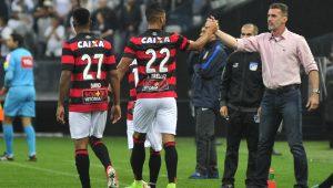 Mancini já surpreendeu o Corinthians em Itaquera, mas São Paulo vive tabu