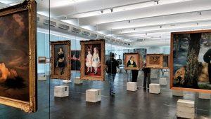 Masp conclui restauro de obra de mais de 400 anos de El Greco