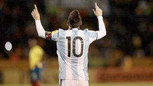 Protesto pede que seleção argentina não dispute amistoso com Israel