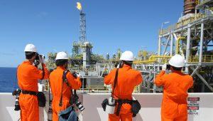 Petrobras bate novo recorde mensal de produção