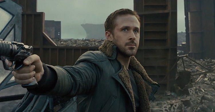 """Ryan Gosling em """"Blade Runner 2049"""""""