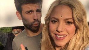 E aí, Piqué? Shakira posta foto dos filhos torcendo pela Colômbia na Copa