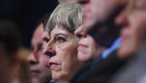 May apresenta novo plano do Brexit nesta segunda (21) e tenta superar impasse no Parlamento