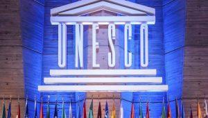 Mundo, Unesco