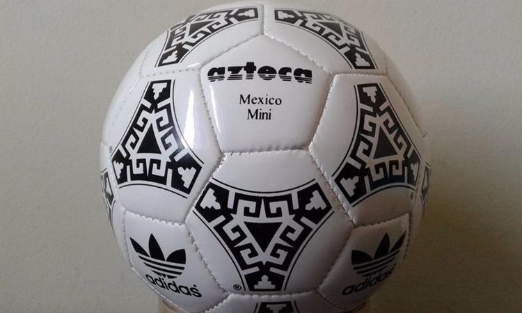 a73ed0c654 Da Telstar à Brazuca  relembre as bolas utilizadas nos Mundiais ...