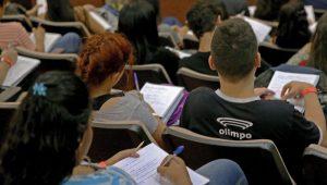 SP quer ampliar oferta de Ensino Integral a partir de 2020