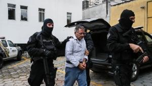Moro bloqueia R$ 2,3 mi de ex-gerente da Transpetro e de mais 5 na Lava Jato 50