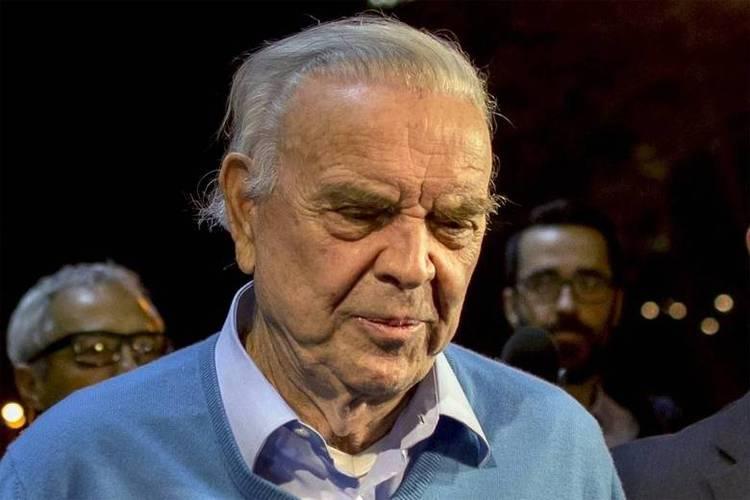 José Maria Marin