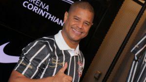 Marcelinho, Marcelinho Carioca