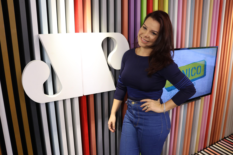 Fernanda Souza anuncia ano sabático: 'Estou plenamente de férias'