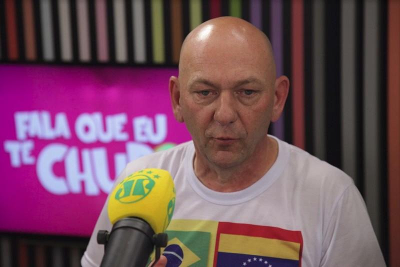 'Um petista não aguenta trabalhar na minha empresa', afirma dono da Havan