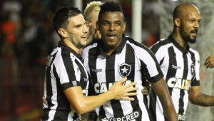 Futebol Campeonato Brasileiro Sport Botafogo