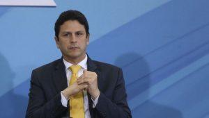 Presidente do PSDB fala em retomada em 2022 e promete partido com 'posições firmes'