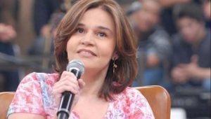 Com esclerose múltipla, Claudia Rodrigues volta a ser internada em SP