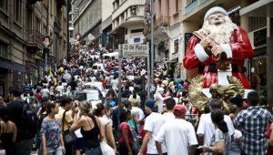IBGE aponta aumento de 0,4% nas vendas do varejo entre dezembro e janeiro