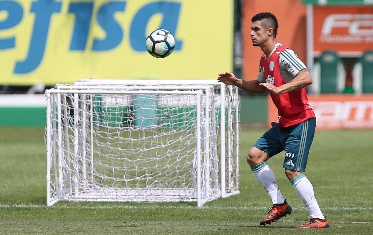 Futebol Campeonato Brasileiro Palmeiras Egídio