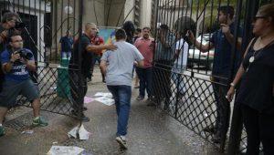 Jornal revela mais de mil provas do Enem com indícios de fraude