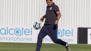 Futebol Corinthians Fábio Carille