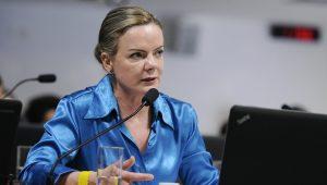 PGR reforça pedido de condenação de Gleisi e Paulo Bernardo