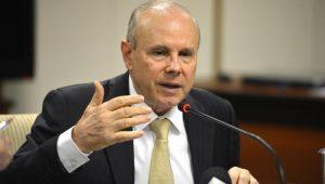 Juiz nega prisão de Guido Mantega, mas determina uso de tornozeleira