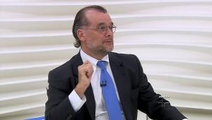 Economista da campanha de Amoêdo crê que privatização da Petrobras é inevitável