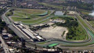 Autódromos de Fórmula 1 demoraram mais tempo que a previsão de Bolsonaro
