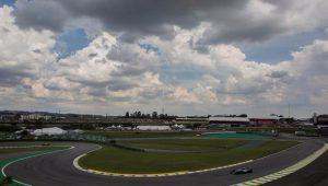 Fórmula 1 GP do Brasil Interlagos
