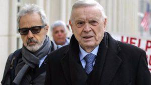 Banido, ex-presidente da CBF gasta R$ 37 milhões em multas, dívidas e advogados