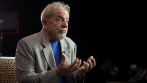 Defesa de Lula recorre contra sentença do TRF-4