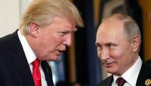 Rússia manda recado aos EUA após novas sanções: 'Estão brincando com fogo'